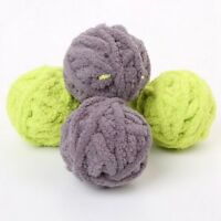 Pet Cat Wool Yarns Ball Toys Kitten Scratch Chew Bbite Interactive Exercise Toy