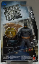MATTEL DC JUSTICE LEAGUE BATMAN ACTIONFIGUR / SAMMELFIGUR FNY01 NEU / OVP