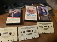 Lot Of 3 Merle Haggard Cassette Tapes