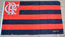 Flamengo Flag Banner Bandeira 3x5 ft Brasil Clube de Regatas Futbol Soccer