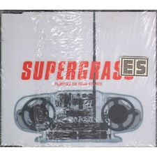 Supergrass Cd'S Pumping On Your Stereo / EMI Sigillato 0724388711029