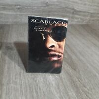 Scarface featuring 2Pac & Johnny P - Smile - Cassette Tape Single - Sealed