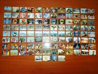 Power Rangers Mighty Morphin Cards 100/100 FULL SET!! Spanish 1995