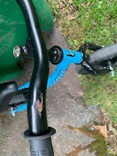 Banana Bike LT Blue Training Balance Bike For Kids USED