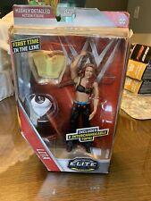 WWE Mattel Elite Lita First In Line New MOC