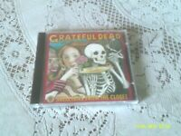 GRATEFUL DEAD. SKELETONS FROM THE CLOSET. THE BEST OF. WARNER BROS.2764-2.