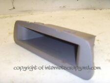 Nissan Almera Tino 1.8 00-06 dashboard interior trim panel cover pocket