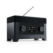 TEUFEL RADIO 3SIXTY DAB+ Digitalradio Bluetooth Stereo Lautsprecher