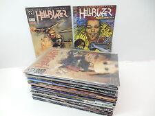 Hellblazer John Constantine DC Vertigo Comic Book Collection Delano Garth Ennis
