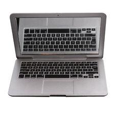 Silver Mini Novel Makeup Mirror Book Air for Apple MacBook Laptop Shaped Decor