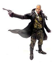 "McFarlane TOYS METAL GEAR SOLID 2 Revolver 6 ""VIDEO GAME ANIME FIGURE RARE"