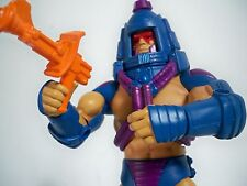 K162224 MAN-E-FACES HE MAN CLASSICS LOOSE MOTU 100% COMPLETE FIGURE MASTERS