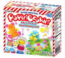 Kracie Popin Cookin Gummy Land - DIY Japanese Candy Kit - FREE SHIPPING