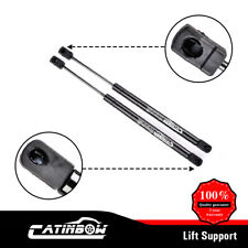 Maxpow 2 Pcs Gas Charged Hood Lift Support Struts Compatible With 1999 00 01 02 03 04 05 06 2007 Ford F-250 Super Duty 4339
