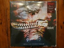 Slipknot Vol. 3 The Subliminal Verses Collector's Edition 2xLP sealed