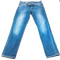 KUT from the Kloth Womens Catherine Boyfriend Jeans Size 4 Medium Wash