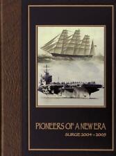 USS Abraham Lincoln (CVN 72) 2004-2005 Deployment Cruisebook