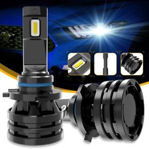 M2 LED Car Headlight Bulbs H7 16000LM H11 H4 H1 H3 H8 H9 9005 9006x HB3 HB4