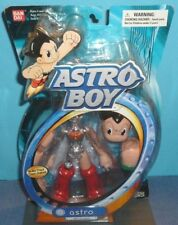 ASTRO BOY Action Figure Build Your Own Astro! BANDAI NIB OOP (Light up Eyes)