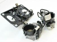 2014 Ducati 899 Panigale Main Fuel Injectors / Throttle Bodies 13510392a