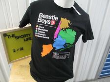 Old Navy X Beastie Boys 5 Borroughs Small Nwt T-Shirt Rap Hip Hop Ad-Rock Mca
