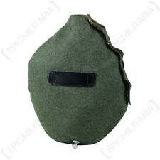 WW2 German Water Bottle Cover - High Quality Reproduction Canteen Felt Case