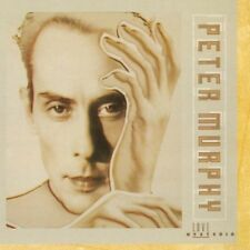 Peter Murphy - Love Hysteria: Expanded Edition [New CD] UK - Import
