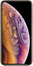 Apple iPhone XS 64GB Smart Phone UNLOCKED Brand New Gold
