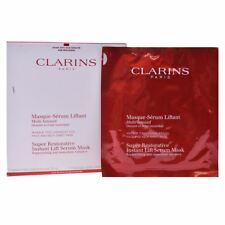 Clarins Super Restorative Instant Lift Serum-Mask 5 x 30ml women