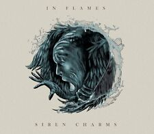 IN FLAMES - SIREN CHARMS  CD NEU