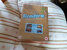 Benidorm: Series 1 – 4 and Specials    2011 15 Starring: Jake Canuso new sealed