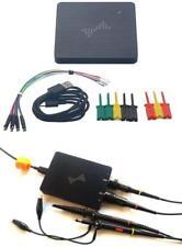 DSLogic basic Kit + DSCope Pro Kit , powerful Oscilloscope + logic analyzer