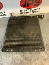 More details for hydraulic oil cooler  x lastec 3696 mower / kubota v1505.. long e4...£70+vat