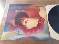 "MARILLION ""KAYLEIGH / LADY NINA"" 12"" REMIXES 3 TRACKS 1985 EMI RECORDS SPAIN OOP"
