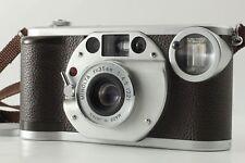【Near Mint+++】Minolta Prod 20's 35mm SLR Film Camera 35mm f/4.5 from Japan #6A