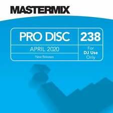 Pro Disc 238 DJ CD Expletive Free Edit Chart Music Ft Lady Gaga - Stupid Love