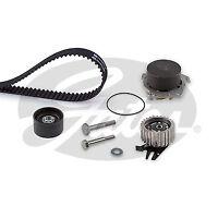 Gates Timing Cam Belt Water Pump Kit KP15685XS  - BRAND NEW - 5 YEAR WARRANTY