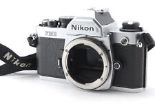 【Mint】Nikon New FM2 SLR 35mm Film Camera MF Body From Japan 379