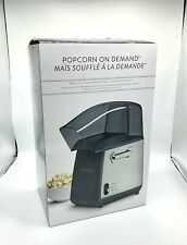 Popcorn On Demand - West Bend 82700  Hot Air Popcorn Popper Machine Maker