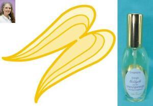 Energie- & Auraspray GOLDGELB aus der Ursprungsenergie (Erzengel Jophiel)