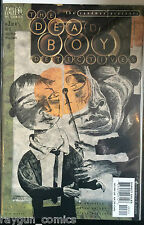 Dead Boy Detectives #3 (Sandman Presents) VF 1st Print Vertigo Comics