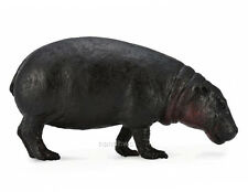 CollectA 88686 Pygmy Hippopotamus Adult Toy Animal Model - NIP