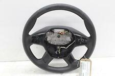 2017 FORD TRANSIT Multifunctional 4 Spoke Black Vinyl Steering Wheel