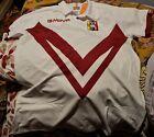 Venezuela Away Football Shirt