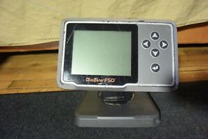 Digitrak Remote Display Model Aurora FSD For Use With F1 F2 F5      NOTHING MORE