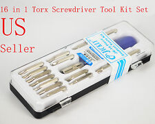 16-1 Universal Tools Screwdrivers Kit for Apple Laptop