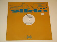 "INTERACTION FEATURING MICHELE WEEKS show em how we do it 12""x2 RECORD SET PROMO"