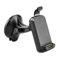 Car Suction Mount Bracket Holder Cup Cradle Clip speaker Garmin GPS nuvi 3790LMT