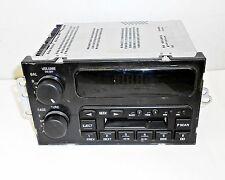 New Delco Electronics AM/FM/Cassett Radio 16236434AA  971NAD