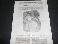 1846 SHAKESPEARE VALLE RENO SVIZZERA ALESSANDRO JONATA SANNIO GUERRIERO MARATONA